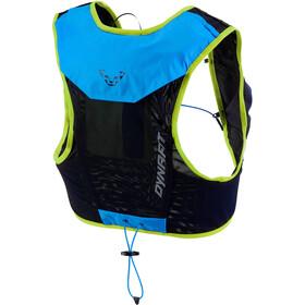Dynafit Vert 3 Backpack mykonos blue/fluo yellow